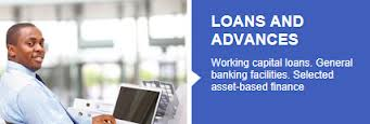 Bidvest Bank Loans and Advance